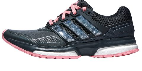 Footwear, Product, Shoe, White, Athletic shoe, Pink, Sneakers, Carmine, Fashion, Black,