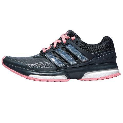 official photos 28d90 51219 Adidas Response Boost 2 Techfit - Women s