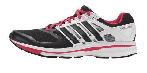 Footwear, Product, Shoe, Athletic shoe, Sportswear, White, Red, Line, Sneakers, Orange,