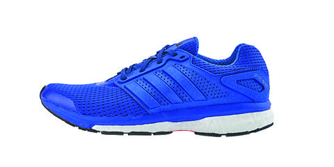 Footwear, Blue, Shoe, Product, Sportswear, White, Athletic shoe, Line, Sneakers, Logo,