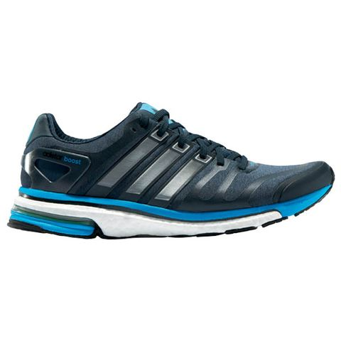 hot sale online 97817 75bef Adidas Adistar Boost 2 - Mens. By The Editors of Runners World