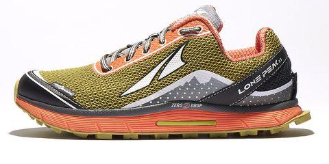 Footwear, Product, Shoe, Sportswear, Athletic shoe, White, Orange, Line, Sneakers, Carmine,