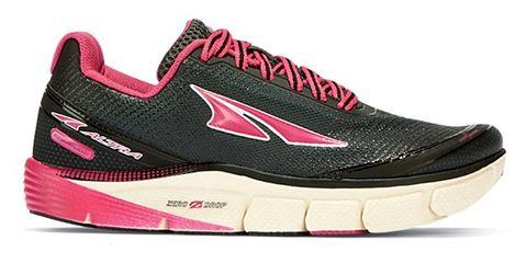 Footwear, Product, Shoe, Sportswear, White, Red, Pink, Sneakers, Logo, Magenta,