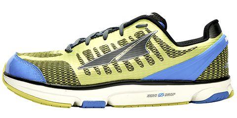 Footwear, Product, Yellow, Shoe, Sportswear, White, Athletic shoe, Line, Logo, Sneakers,