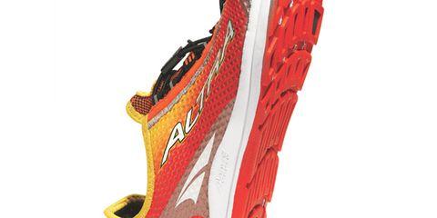 Shoe, Orange, Carmine, Athletic shoe, Sneakers, Grey, Tan, Maroon, Synthetic rubber, Walking shoe,