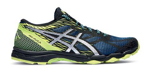 Footwear, Product, Shoe, Green, Yellow, Sportswear, Athletic shoe, White, Running shoe, Sneakers,