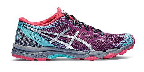 Product, Shoe, Sportswear, Athletic shoe, Magenta, Sneakers, Carmine, Purple, Running shoe, Pattern,
