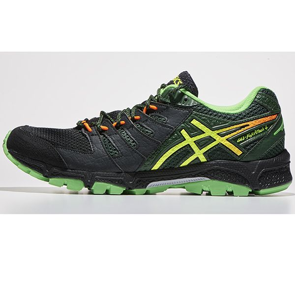 asics gel fuji attack 3 m