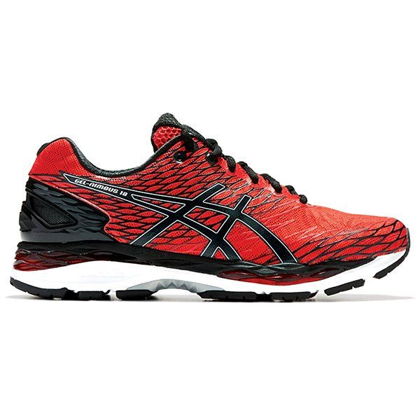 Asics Gel Nimbus 18 Men's | Runner's World