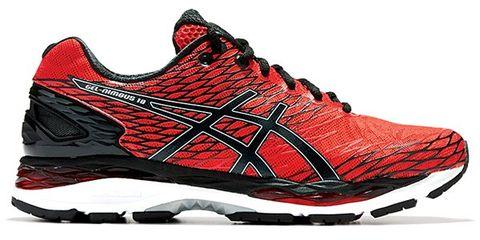 Footwear, Product, Shoe, Sportswear, Athletic shoe, Red, White, Carmine, Sneakers, Fashion,