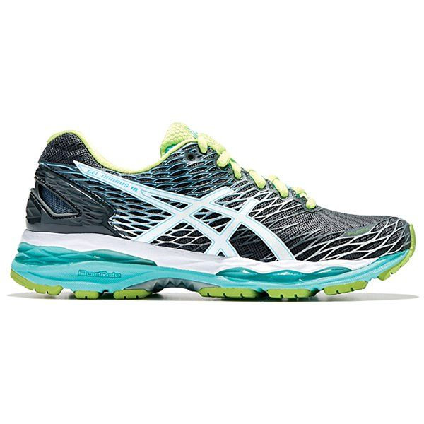 Asics Gel Nimbus 18 Women's | Runner's World