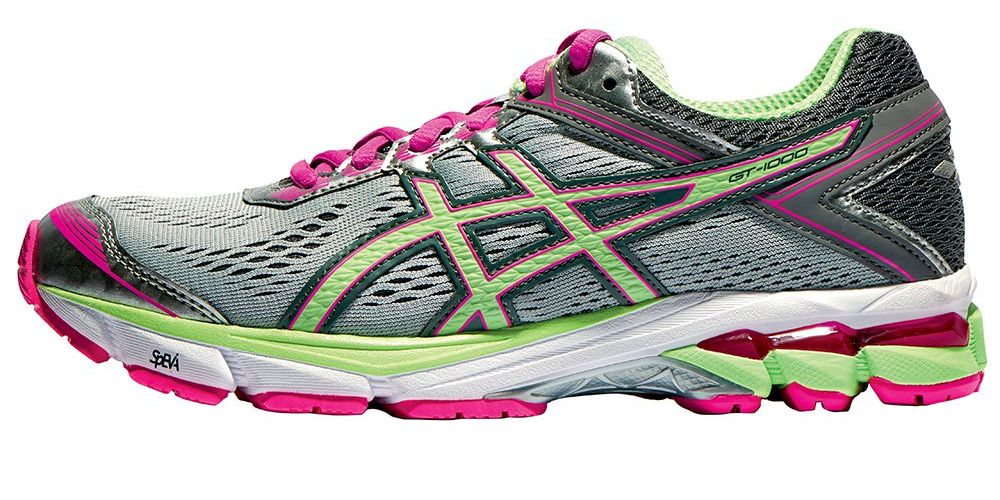 Asics GT-1000 4 - Women's | Runner's World