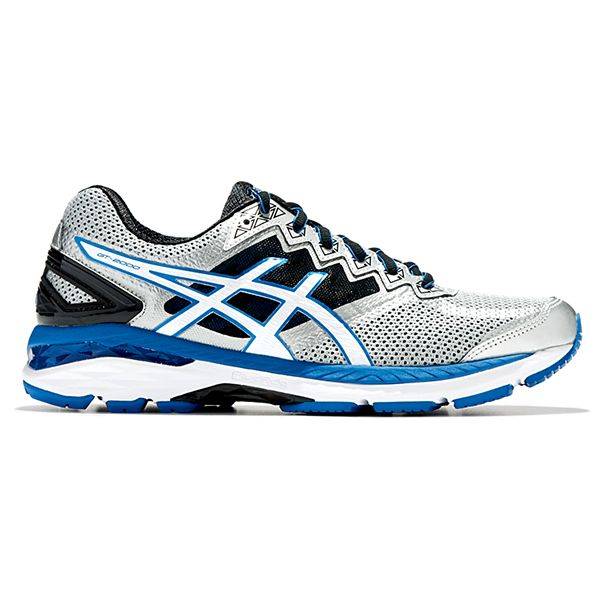 Asics GT 2000 4 Men's | Runner's World