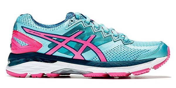 Asics GT-2000 4 - Women's | Runner's World