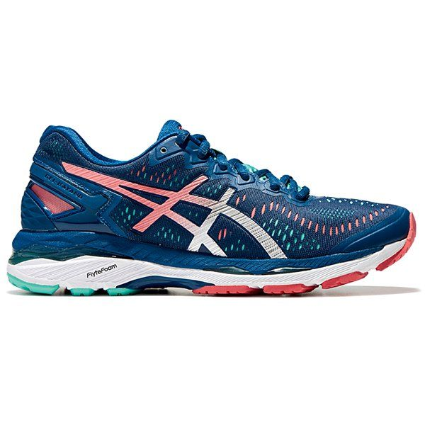 asics gel kayano 20 damen pink