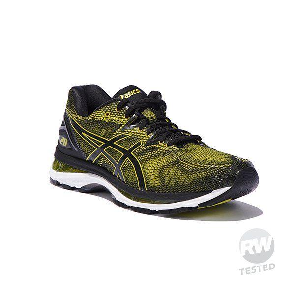 Asics Gel-Nimbus 20 Review- Asics Running Shoes