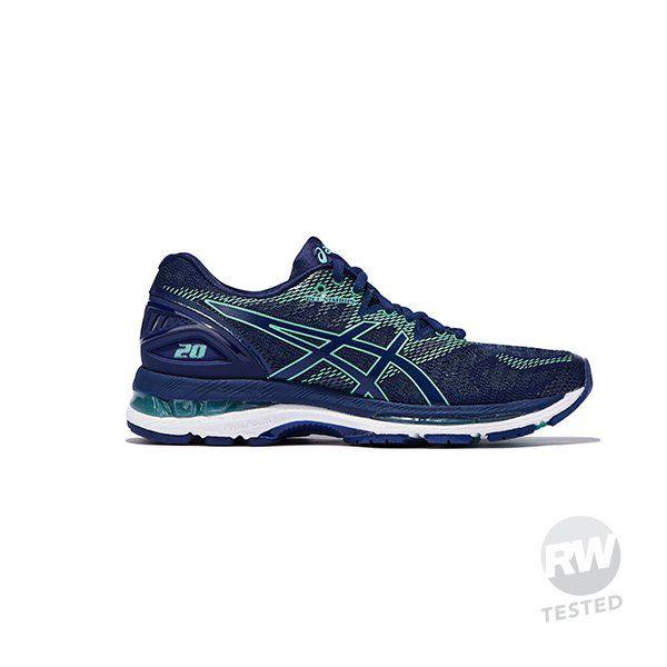 Asics Gel Nimbus 14 Running shoes Mens Runnersworld