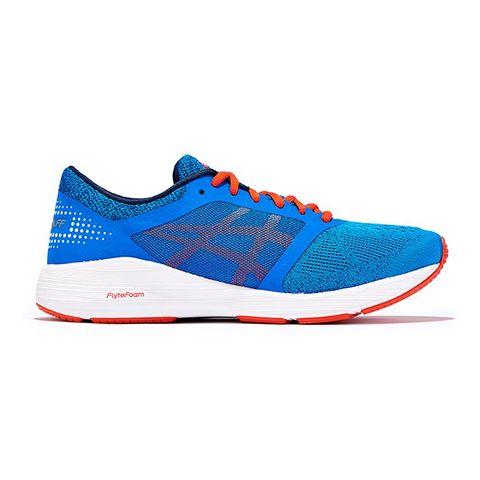 mens running shoes Asics Road Hawk FF