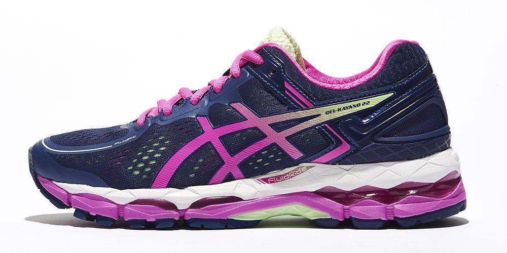 52f0b7dc69 Asics Gel-Kayano 22 - Women's   Runner's World