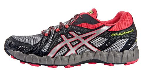 Footwear, Product, White, Red, Pattern, Athletic shoe, Carmine, Black, Grey, Running shoe,