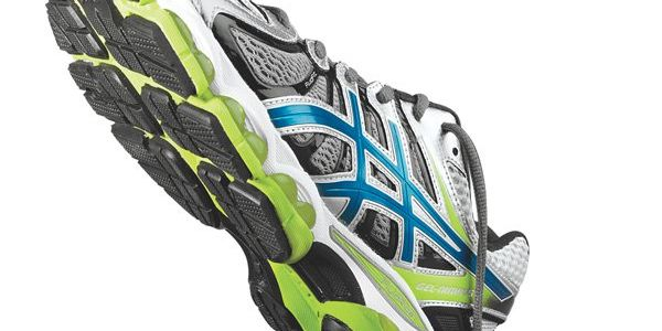 acheter en ligne 6d9e3 18688 Asics Gel-Nimbus 15 - Men's | Runner's World