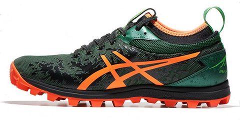 Footwear, Product, Brown, Shoe, Athletic shoe, White, Orange, Red, Sportswear, Sneakers,