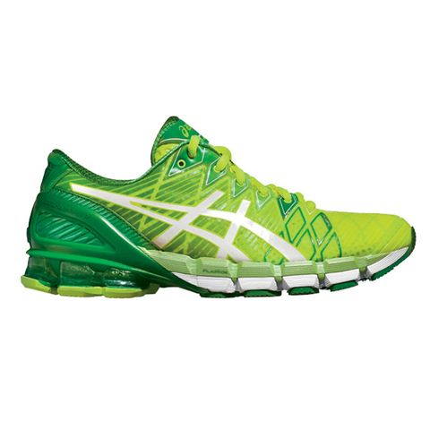 acheter en ligne 8b0ee ef4df Asics Gel-Kinsei 5 - Men's | Runner's World