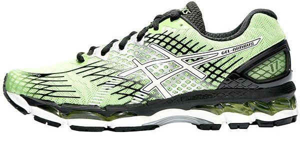productos de calidad precio atractivo super calidad Asics Gel-Nimbus 17 - Men's | Runner's World