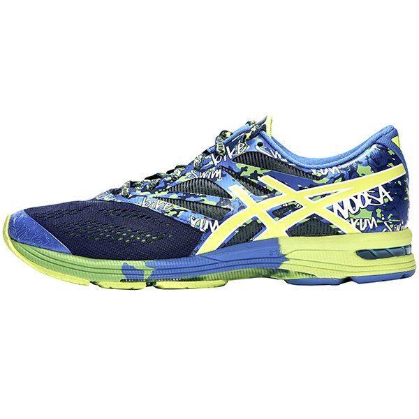 Asics Gel Noosa Tri 10 Men's Runner's World  Runner's World