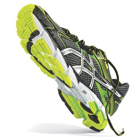 9c897aa2b8 Asics GT-1000 2 - Men's | Runner's World