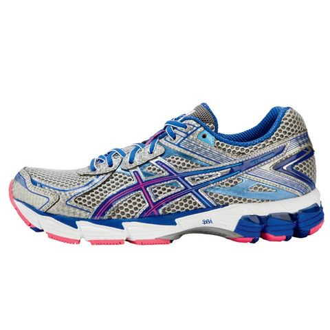 énorme réduction 39e95 89006 Asics GT-1000 2 - Women's | Runner's World
