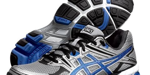 Footwear, Blue, Product, Shoe, Sportswear, Athletic shoe, Sports equipment, White, Electric blue, Sneakers,