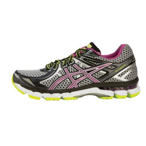 1c24e24cf23 Asics GT-2000 2 - Women's | Runner's World