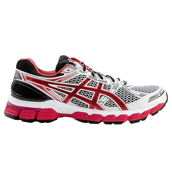 asics gt 3000 ladies
