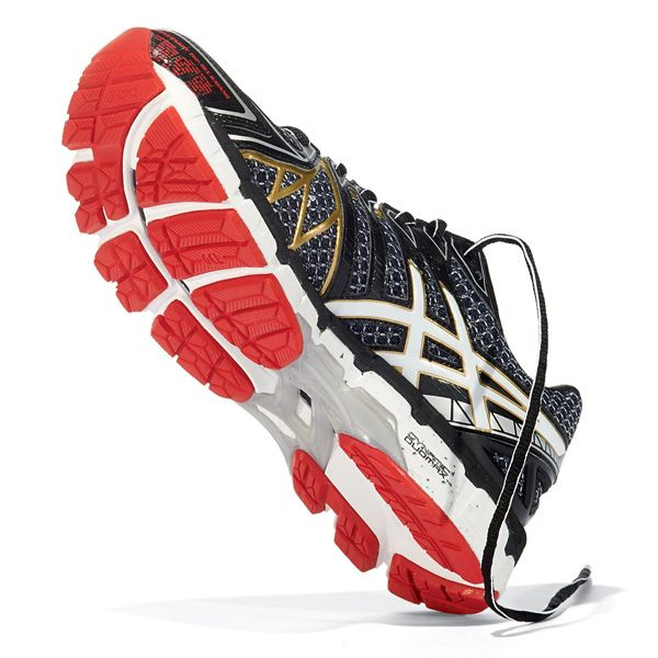 Asics Gel Kayano 20 Men's Runner's World  Runner's World