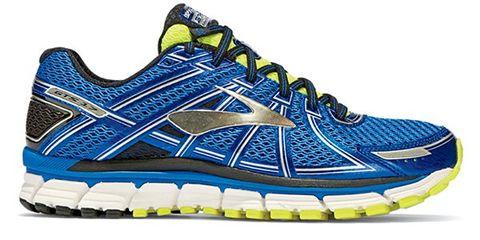 Footwear, Blue, Product, Shoe, Athletic shoe, Sportswear, White, Line, Sneakers, Logo,