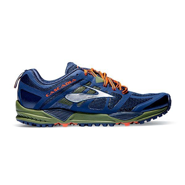 brooks cascadia 8 2017