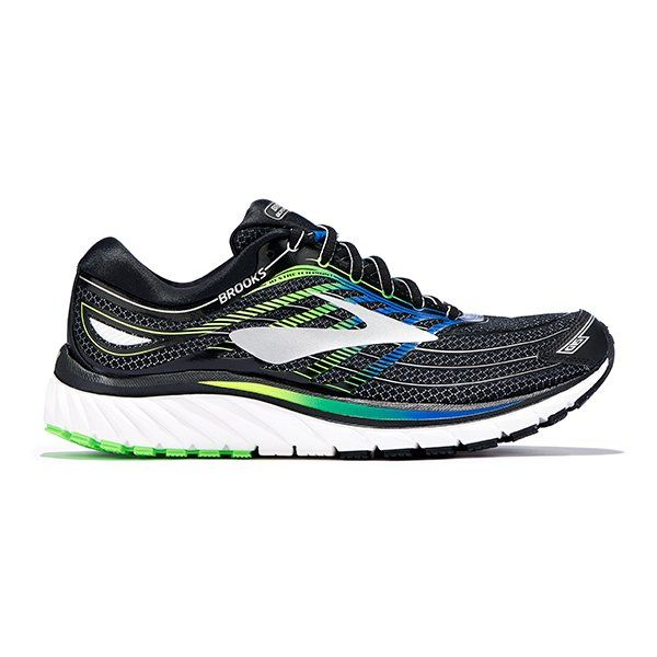 Brooks Glycerin RUNNER'S WORLD