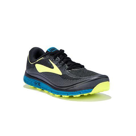 mens trail running shoes Brooks PureGrit 6