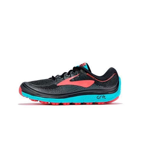 womens trail running shoes Brooks PureGrit 6