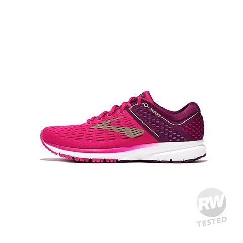Brooks Womens Ravenna 9 Running Shoe