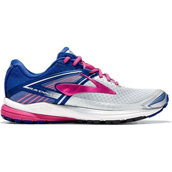 Brooks Ravenna 8 - Women's | Runner's World