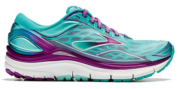 f0318a73da4c0 Brooks Transcend 3 - Women s