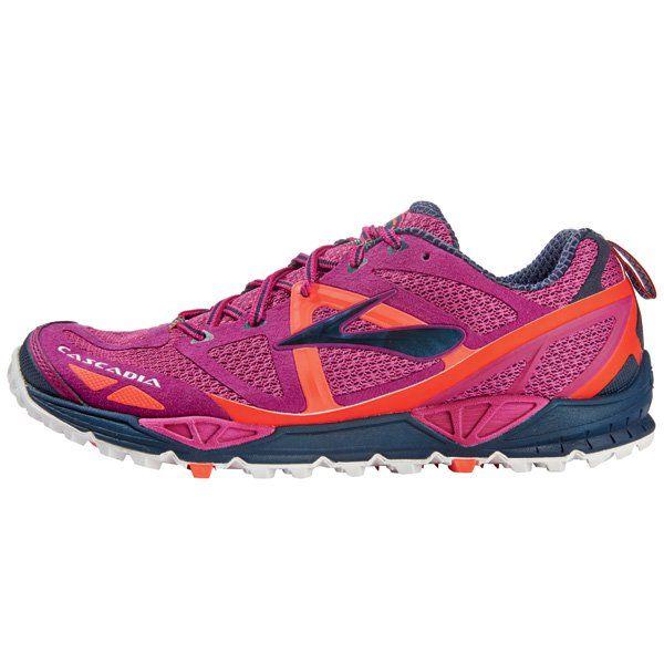 Brooks Cascadia 9 - Women's | Runner's