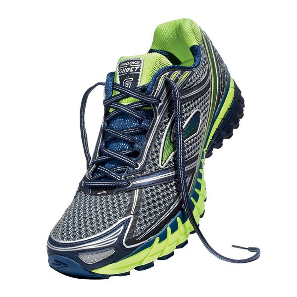 Brooks Ghost 6 - Men's | Runner's World
