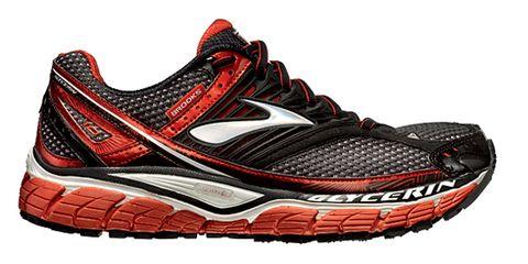 Footwear, Product, Sportswear, Athletic shoe, Shoe, White, Red, Sneakers, Line, Orange,