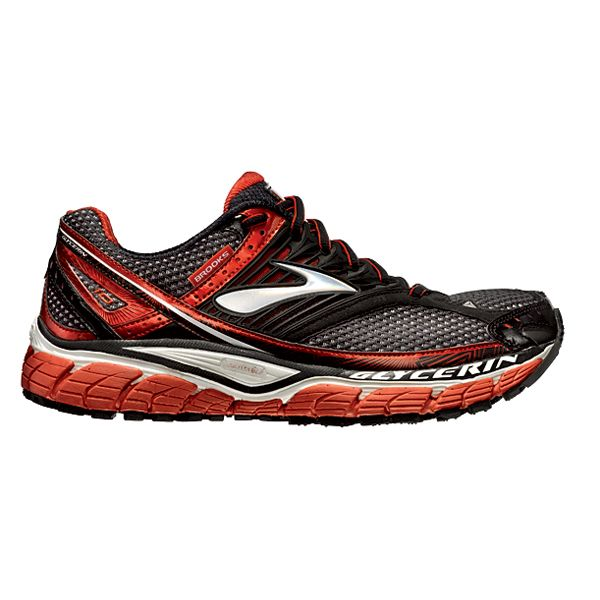 Brooks Glycerin 10 - Men's | Runner's World