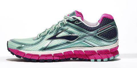 Footwear, Shoe, Product, Sportswear, Magenta, Athletic shoe, White, Purple, Pattern, Pink,