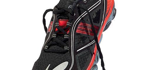 Footwear, Product, Shoe, Athletic shoe, Sportswear, Red, White, Running shoe, Light, Sneakers,