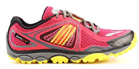Footwear, Product, Shoe, Sportswear, Athletic shoe, Magenta, White, Red, Pink, Line,